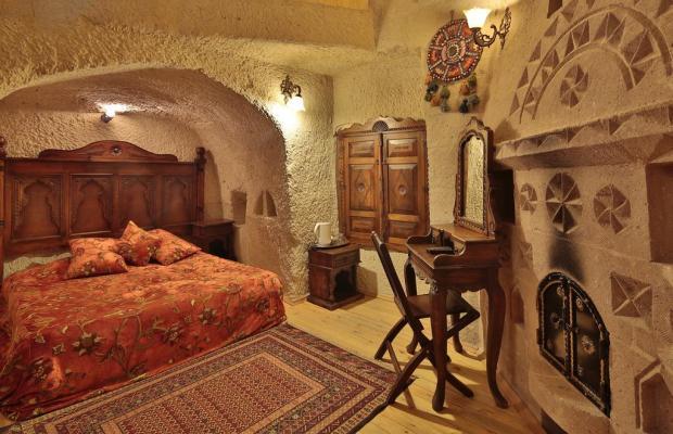 фотографии отеля Travel Inn Cave изображение №35