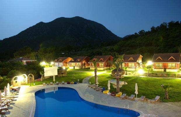 фотографии отеля Club Sun Village изображение №19