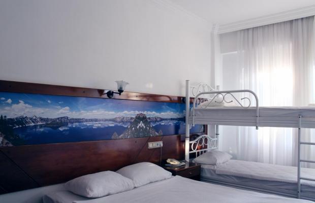 фотографии отеля Semoris изображение №3