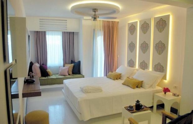 фотографии отеля La Brezza Suite & Hotel изображение №19