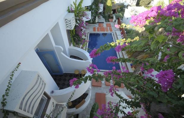 фото отеля La Brezza Suite & Hotel изображение №9