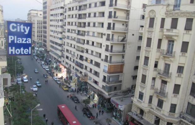 фотографии отеля City Plaza Hostel изображение №3