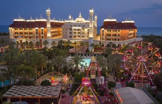 фотографии отеля Royal Taj Mahal Resort  изображение №31