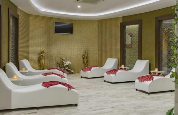 фотографии Royal Taj Mahal Resort  изображение №4