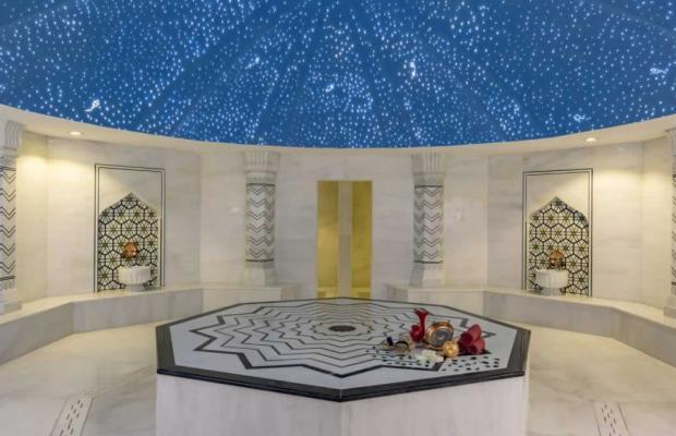 фотографии отеля Royal Taj Mahal Resort  изображение №3
