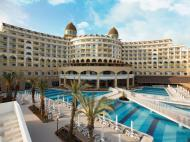 Kirman Sidemarin Beach & Spa, 5*