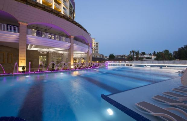фото отеля Kirman Hotels Sidemarin Beach & Spa изображение №17