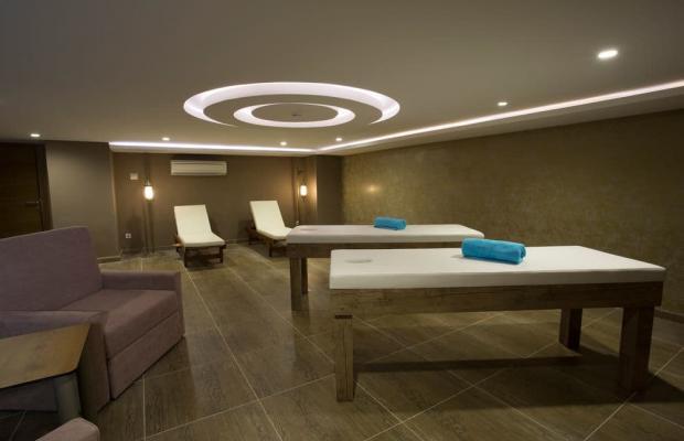 фотографии отеля Water Side Resort & Spa изображение №67
