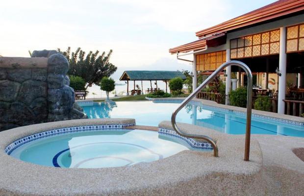 фото отеля Bonita Oasis Beach Resort изображение №1