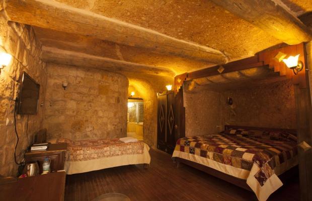 фото отеля Cappadocia Palace изображение №21
