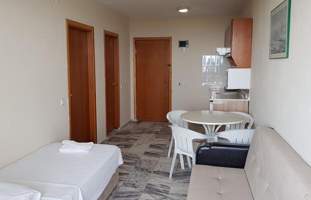 фотографии отеля Batihan Apart Hotel (ex. Yonca Apart Hotel De Luxe) изображение №35