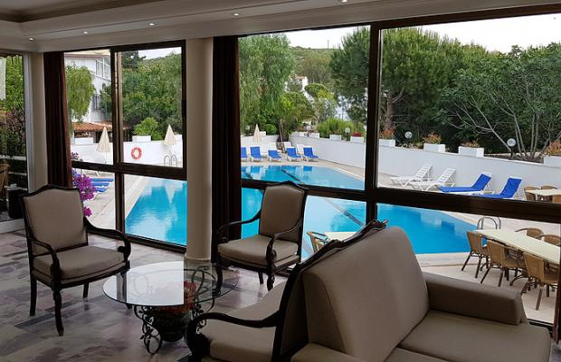 фото отеля Batihan Apart Hotel (ex. Yonca Apart Hotel De Luxe) изображение №33