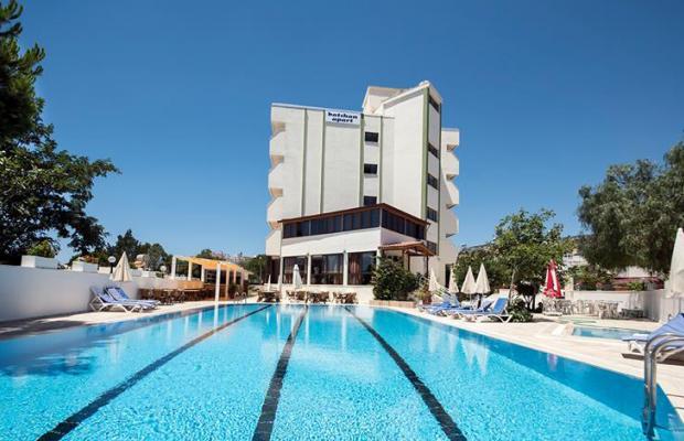 фото отеля Batihan Apart Hotel (ex. Yonca Apart Hotel De Luxe) изображение №1