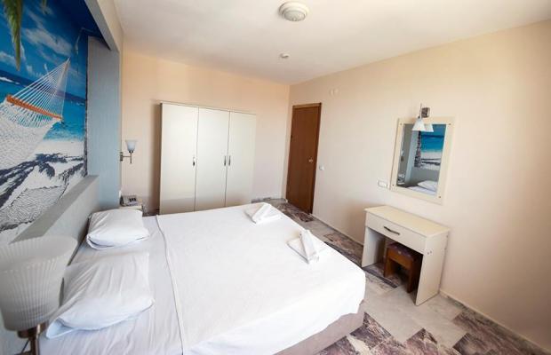 фотографии Batihan Apart Hotel (ex. Yonca Apart Hotel De Luxe) изображение №24