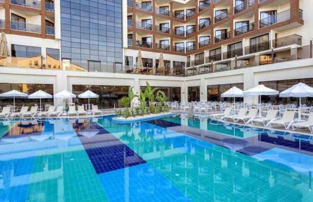 фотографии отеля Glamour Resort & Spa Hotel изображение №31