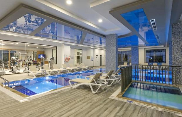фотографии Glamour Resort & Spa Hotel изображение №8
