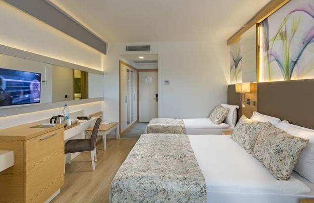 фотографии отеля Glamour Resort & Spa Hotel изображение №3