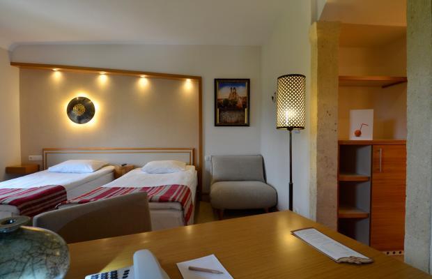 фотографии отеля Cappadocia Lodge (ex. LykiaLodge) изображение №55