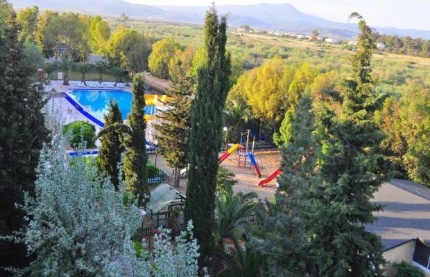 фото отеля Hotel Beyt - Islamic (ex. Burc Club Talasso & Spa) изображение №57