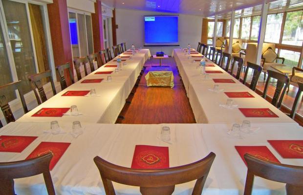фото Hotel Beyt - Islamic (ex. Burc Club Talasso & Spa) изображение №38