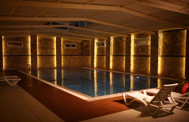 фотографии отеля Hotel Beyt - Islamic (ex. Burc Club Talasso & Spa) изображение №19