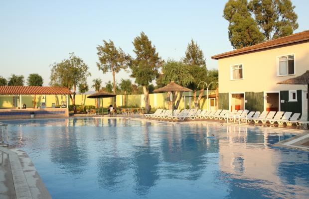фотографии Hotel Beyt - Islamic (ex. Burc Club Talasso & Spa) изображение №12