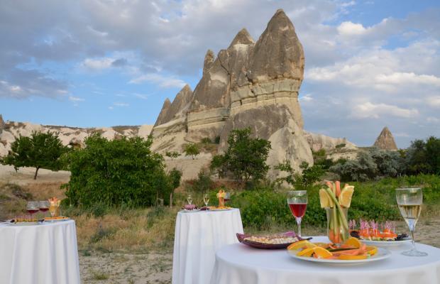 фото Cappadocia Lodge (ex. LykiaLodge) изображение №18