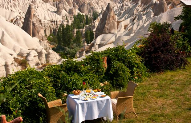 фото Cappadocia Lodge (ex. LykiaLodge) изображение №2