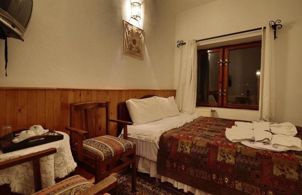 фото Cave Hotel Saksagan изображение №14