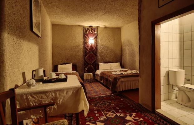 фотографии Cave Hotel Saksagan изображение №12