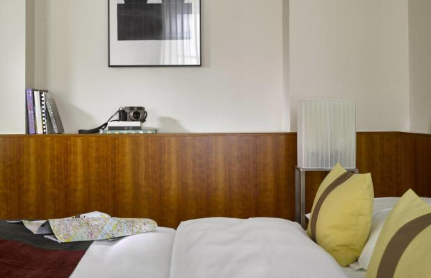 фотографии K+K Hotel Maria Theresia изображение №56