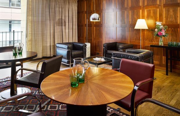 фотографии отеля K+K Hotel Maria Theresia изображение №55