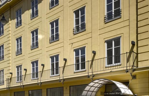 фото K+K Hotel Maria Theresia изображение №6