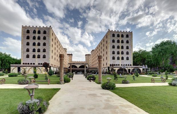 фото отеля Suhan Cappadocia изображение №1