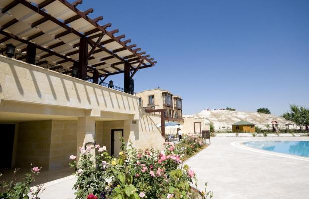 фото отеля Tourist Hotel & Resort Cappadocia изображение №17