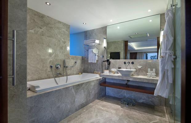 фото отеля Sensimar Side Resort & Spa изображение №49