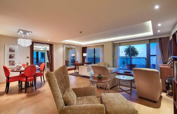 фото Sensimar Side Resort & Spa изображение №38