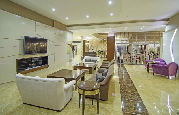 фото отеля Tusan Beach Resort изображение №13