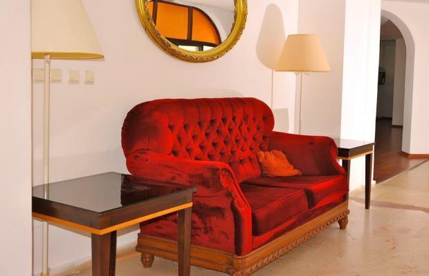 фотографии отеля Alibabam Hotel & Apart изображение №7