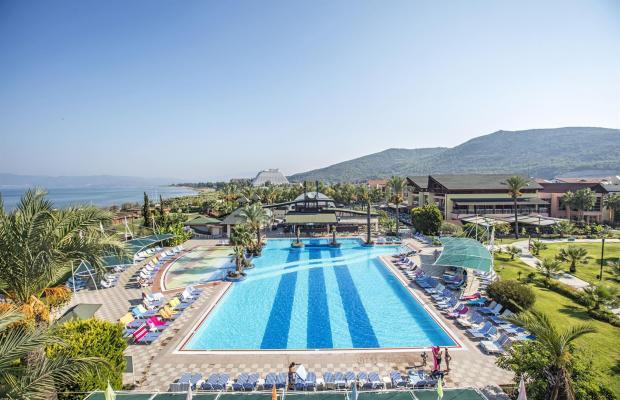 фотографии отеля Aqua Fantasy Aquapark Hotel & Spa изображение №7