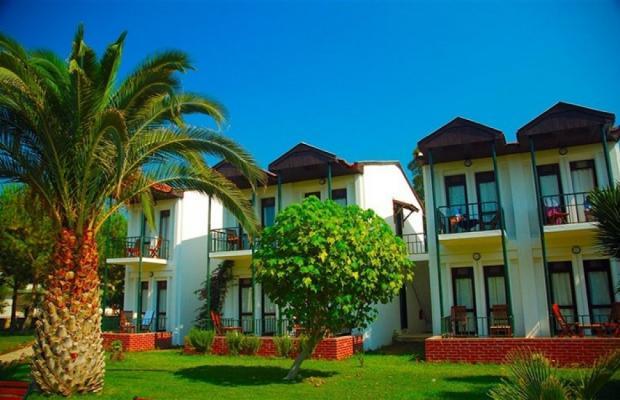 фотографии отеля Dora Club Asa Beach (ex. Asa Club Holiday Resort) изображение №23