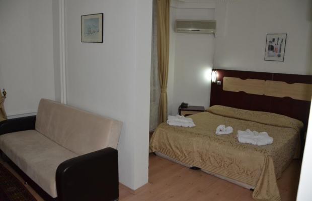 фотографии отеля Altinoz изображение №15