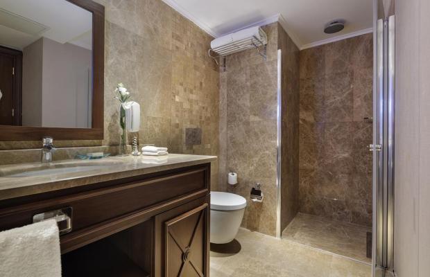 фотографии отеля Hilton Kayseri изображение №35