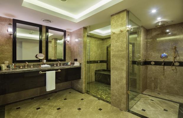 фото отеля Hilton Kayseri изображение №21