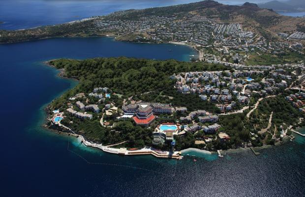 фото отеля Green Beach Resort (ex. Tropicano Bodrum Club) изображение №5