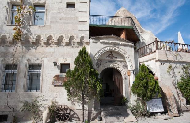 фото отеля Kismet Cave House Goreme изображение №1