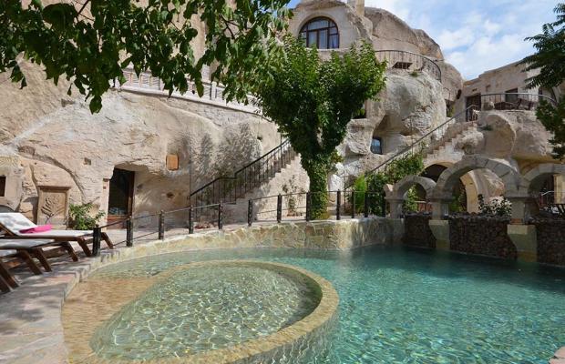 фото отеля Gamirasu Cave Hotel изображение №1