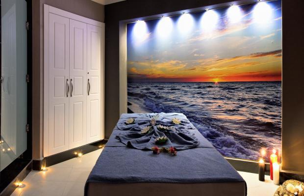 фотографии отеля Batihan Beach Resort & Spa изображение №23