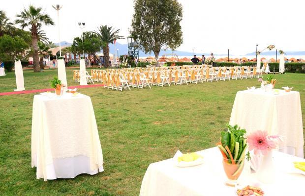 фото Batihan Beach Resort & Spa изображение №18