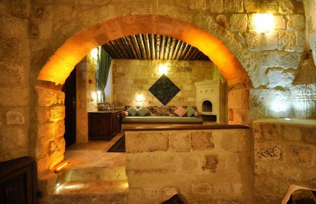 фотографии MDC Cave Hotel изображение №16